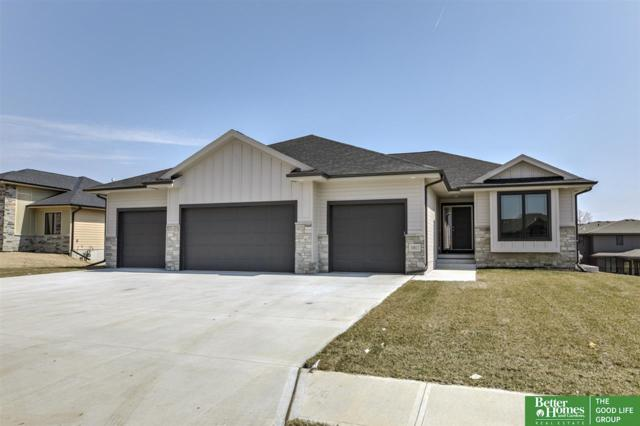 10817 S 175 Avenue, Omaha, NE 68136 (MLS #21904554) :: Dodge County Realty Group