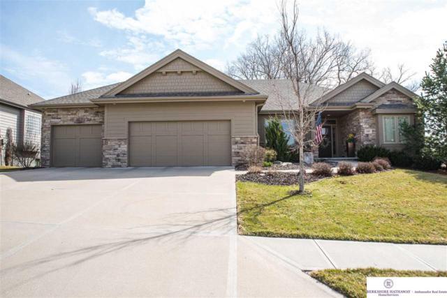 1327 S 199 Street, Omaha, NE 68130 (MLS #21904773) :: Dodge County Realty Group