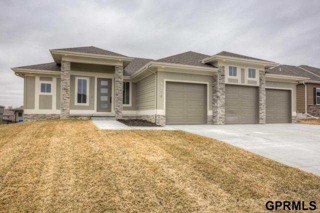 8914 N 171 Street, Bennington, NE 68007 (MLS #21904830) :: Nebraska Home Sales