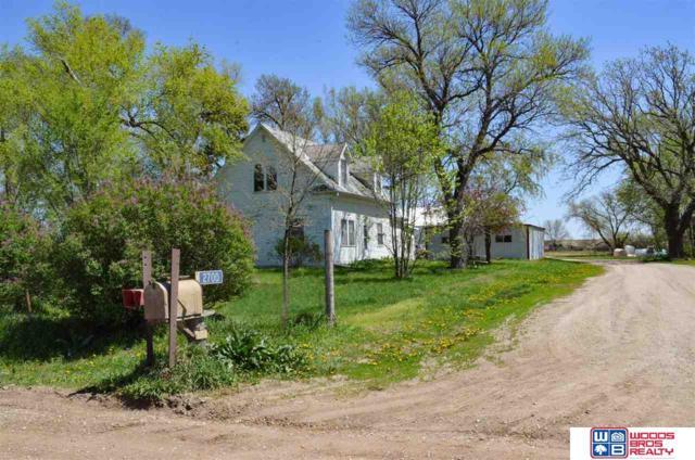 2700 N 112th Street, Lincoln, NE 68527 (MLS #21904852) :: Stuart & Associates Real Estate Group