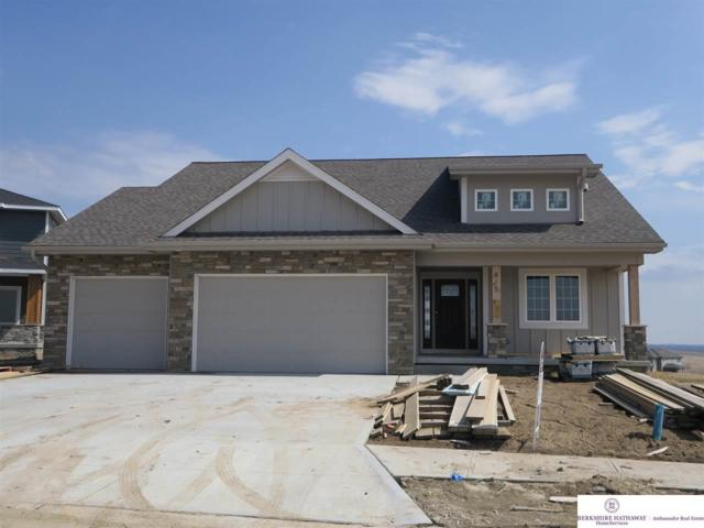 815 N 10 Avenue, Springfield, NE 68059 (MLS #21905166) :: Omaha's Elite Real Estate Group