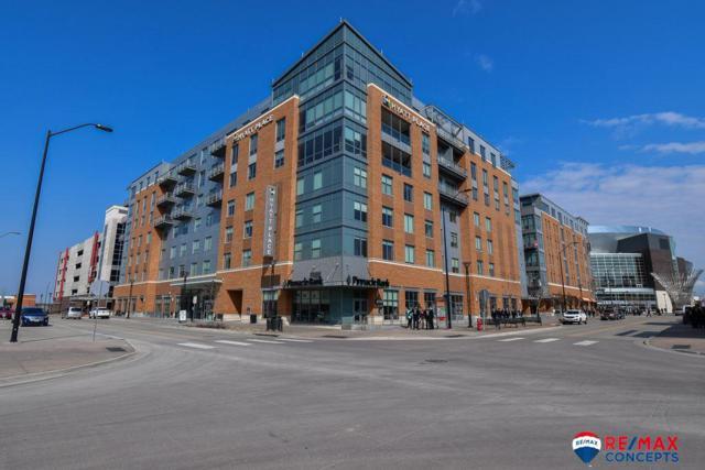 600 Q Street #609, Lincoln, NE 68508 (MLS #21905233) :: Five Doors Network