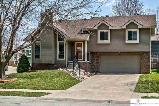 4505 S 146 Street, Omaha, NE 68137 (MLS #21905350) :: Complete Real Estate Group