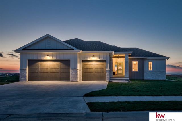 820 N 10 Avenue, Springfield, NE 68059 (MLS #21905437) :: Complete Real Estate Group