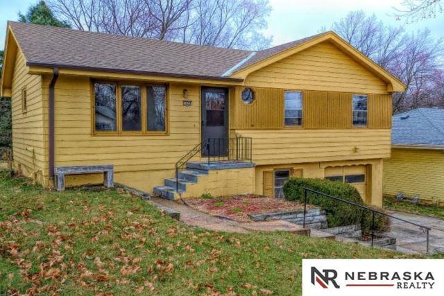 5323 N 61st Avenue, Omaha, NE 68104 (MLS #21905453) :: Omaha's Elite Real Estate Group