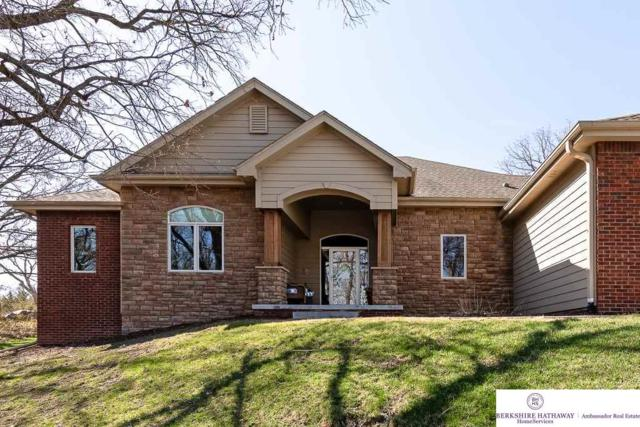 23715 P Street, Omaha, NE 68022 (MLS #21905502) :: Nebraska Home Sales
