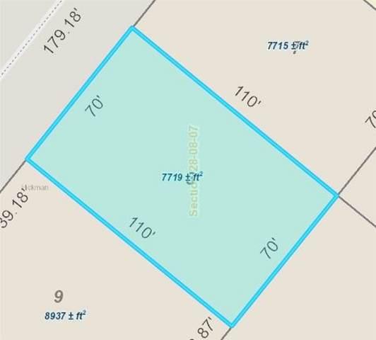 1210 Hickory Street, Hickman, NE 68372 (MLS #21905954) :: Cindy Andrew Group