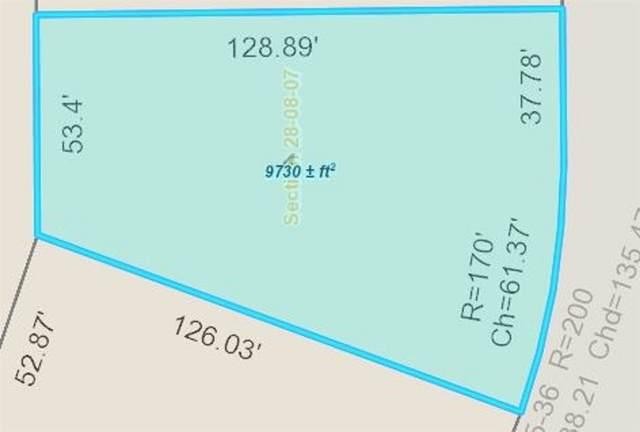 1245 Hickory Street, Hickman, NE 68372 (MLS #21905959) :: Cindy Andrew Group