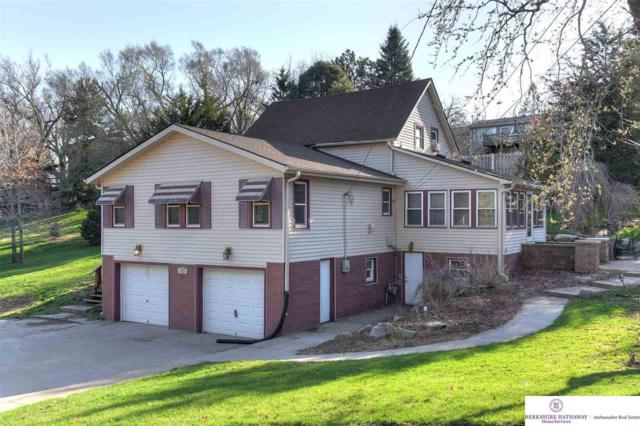 1221 Avenue B, Plattsmouth, NE 68048 (MLS #21906103) :: Nebraska Home Sales