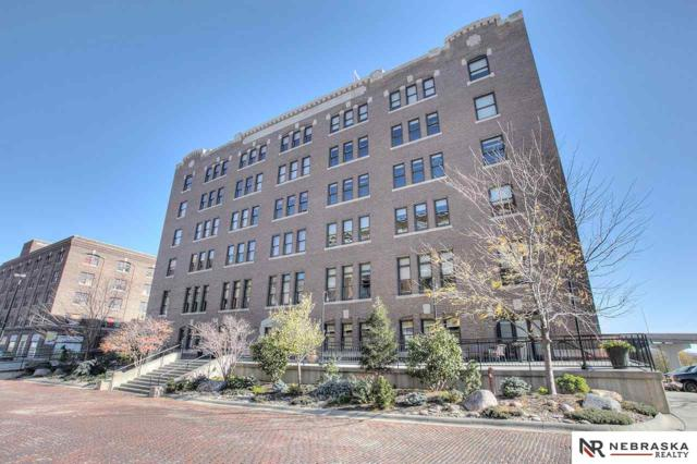 105 S 9th Street #411, Omaha, NE 68102 (MLS #21906177) :: Omaha Real Estate Group