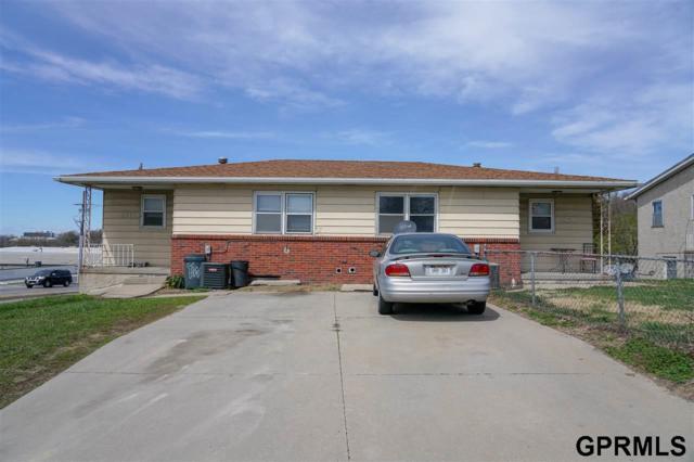 5942 Grover Street #4, Omaha, NE 68106 (MLS #21906199) :: Omaha's Elite Real Estate Group