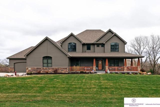 18236 Thayer Street, Bennington, NE 68007 (MLS #21906219) :: Nebraska Home Sales