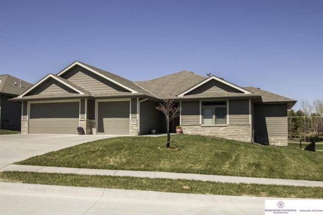 6814 N 159 Street, Omaha, NE 68116 (MLS #21906302) :: Complete Real Estate Group