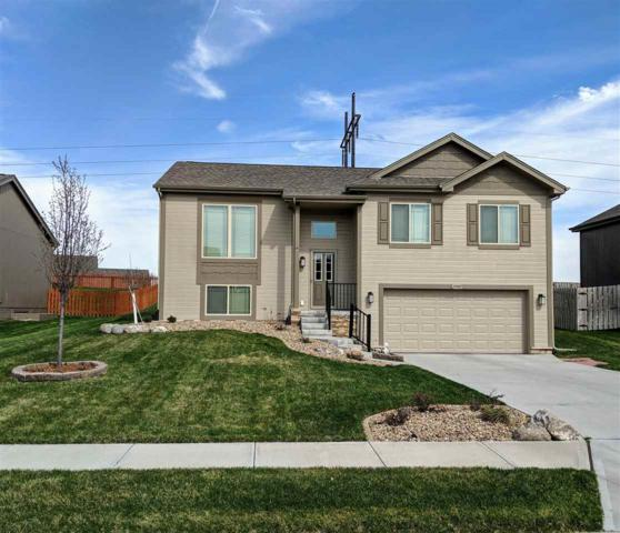 13905 S 42nd Avenue, Bellevue, NE 68123 (MLS #21906401) :: Omaha Real Estate Group