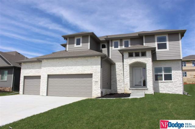 3791 N 192 Avenue, Elkhorn, NE 68022 (MLS #21906442) :: Complete Real Estate Group
