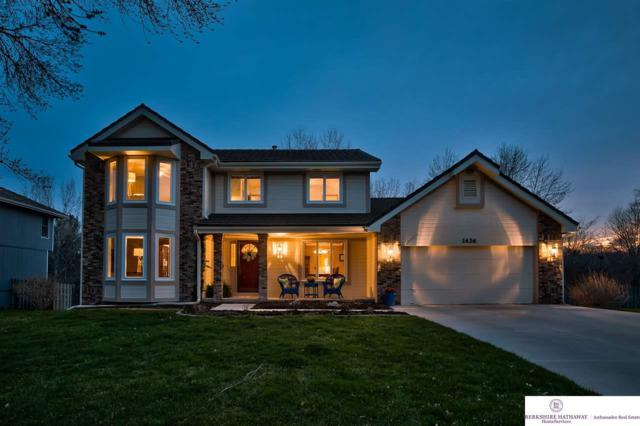 1436 S 158 Circle, Omaha, NE 68130 (MLS #21906444) :: Omaha's Elite Real Estate Group