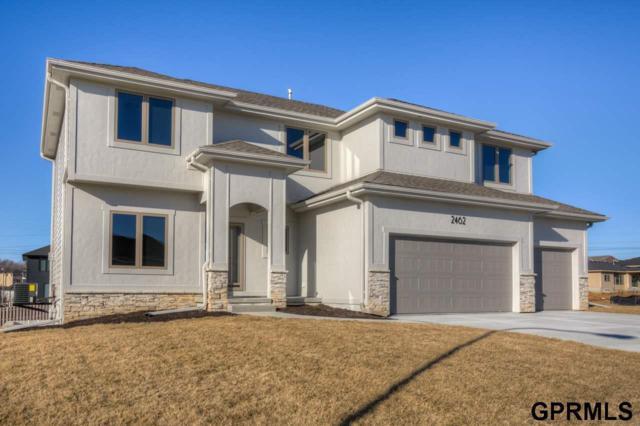 2462 N 185 Street, Elkhorn, NE 68022 (MLS #21906628) :: Nebraska Home Sales