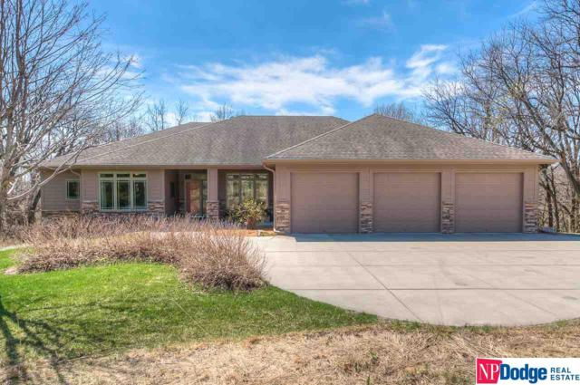 5259 S 238th Street, Omaha, NE 68022 (MLS #21906709) :: The Briley Team
