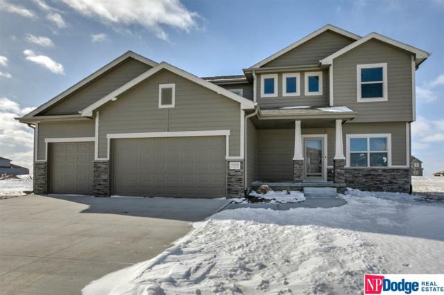 23707 Berry Street, Elkhorn, NE 68007 (MLS #21906729) :: The Briley Team