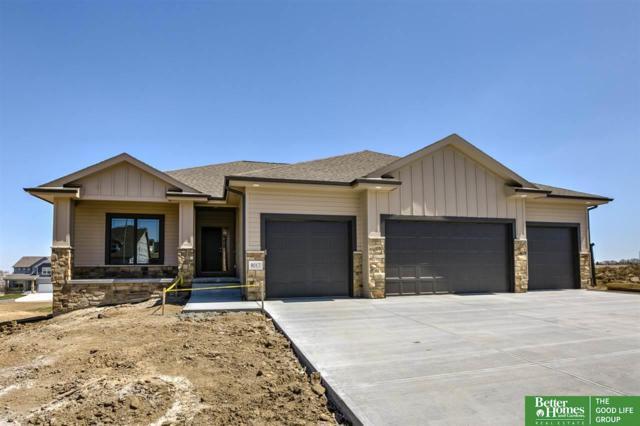 8017 S 184th Terrace, Omaha, NE 68136 (MLS #21906752) :: Dodge County Realty Group