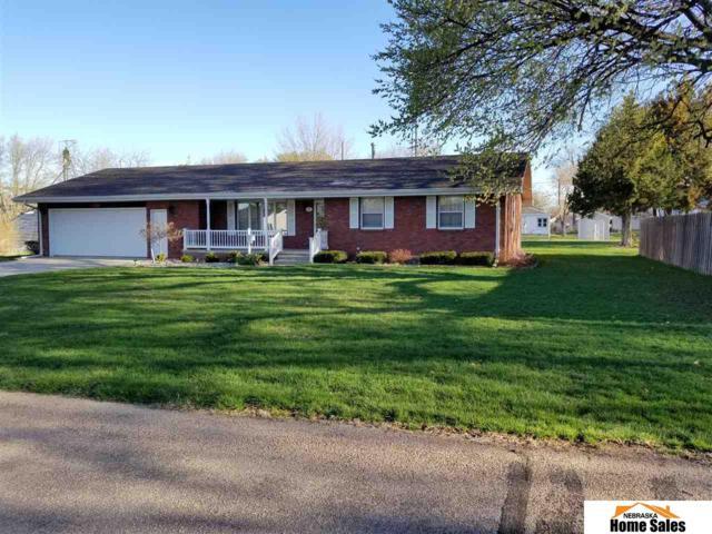 206 Atlanta Street, Benedict, NE 68316 (MLS #21906760) :: Nebraska Home Sales