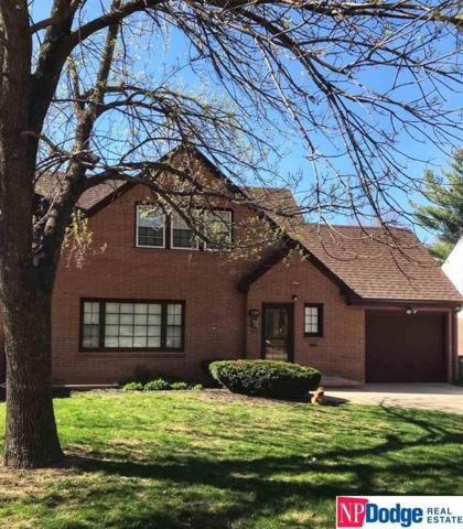 758 N 57 Avenue, Omaha, NE 68132 (MLS #21906852) :: Nebraska Home Sales
