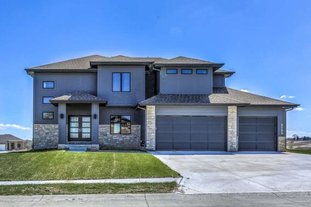 8109 S 184th Terrace, Gretna, NE 68136 (MLS #21906883) :: Omaha's Elite Real Estate Group