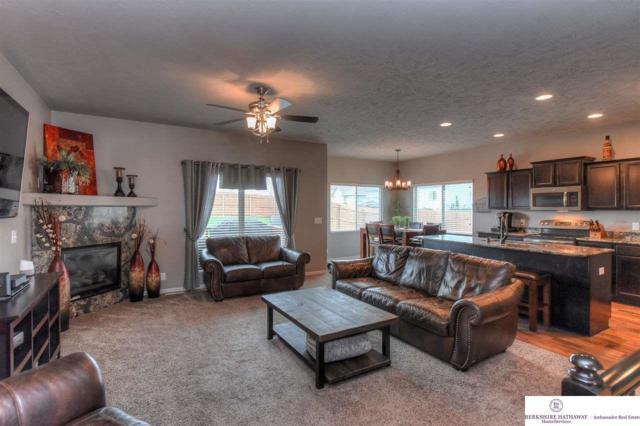 4607 N 174 Avenue, Omaha, NE 68116 (MLS #21906970) :: Omaha's Elite Real Estate Group