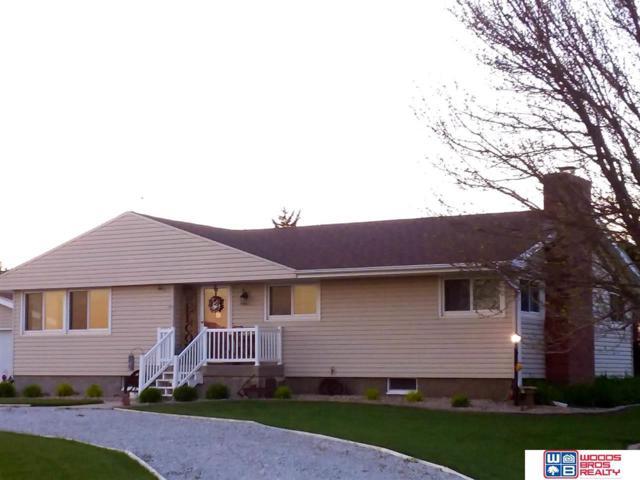 38108 S 570th Street, Silver Creek, NE 68663 (MLS #21907110) :: Nebraska Home Sales