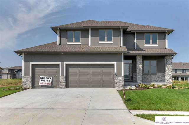 12614 S 73rd Street, Papillion, NE 68046 (MLS #21907155) :: Complete Real Estate Group
