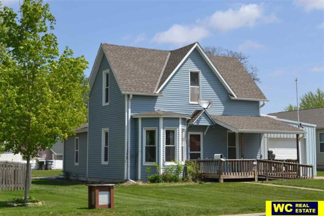 1454 Nebraska Street, Blair, NE 68008 (MLS #21907522) :: The Briley Team