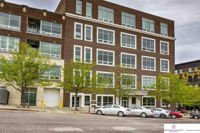 1502 Jones Street #208, Omaha, NE 68102 (MLS #21907528) :: Five Doors Network
