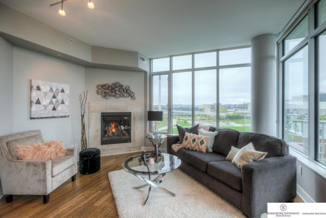 444 Riverfront Plaza #605, Omaha, NE 68102 (MLS #21907969) :: Omaha's Elite Real Estate Group
