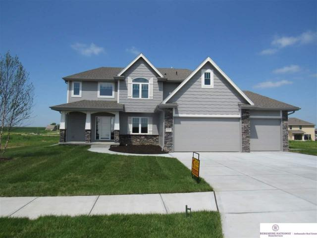 12714 S 75th Street, Papillion, NE 68046 (MLS #21908399) :: One80 Group/Berkshire Hathaway HomeServices Ambassador Real Estate