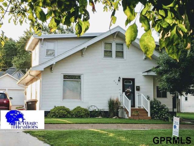 714 N Iowa Avenue, York, NE 68467 (MLS #21908743) :: Capital City Realty Group
