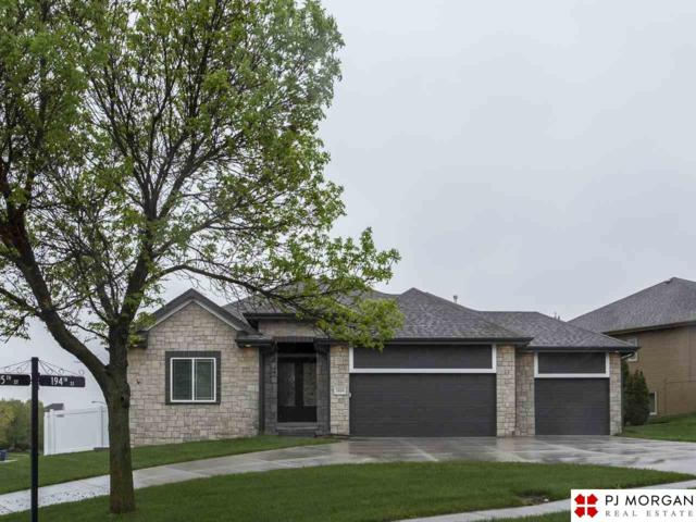 3804 N 194th Street, Elkhorn, NE 68022 (MLS #21908766) :: Omaha's Elite Real Estate Group