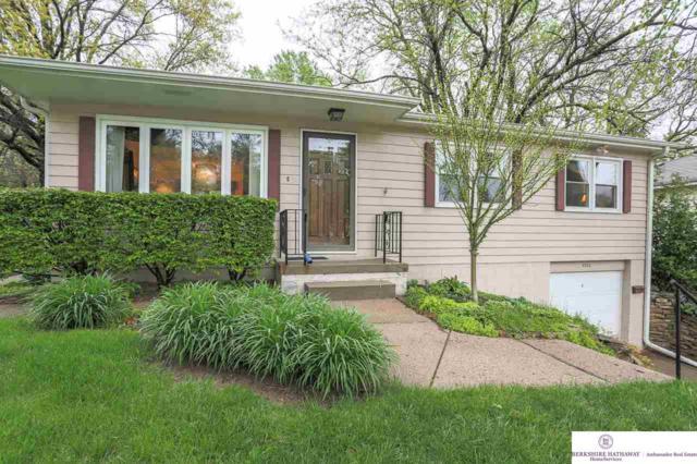 7702 Hascall Street, Omaha, NE 68124 (MLS #21908835) :: Omaha's Elite Real Estate Group