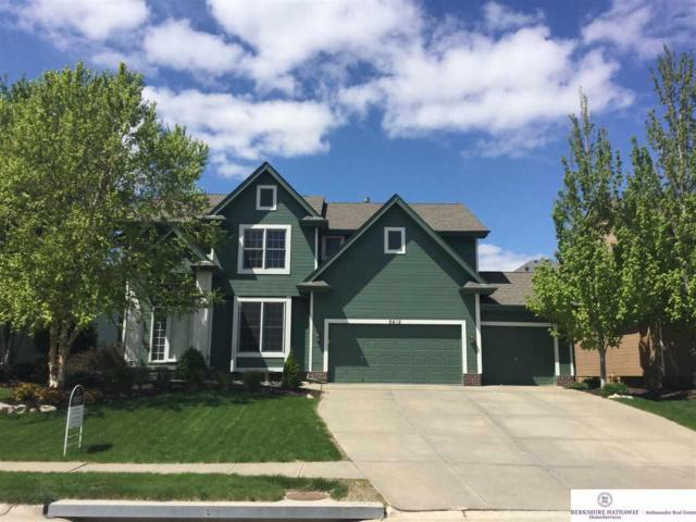 6412 N 159 Street, Omaha, NE 68116 (MLS #21908950) :: Dodge County Realty Group
