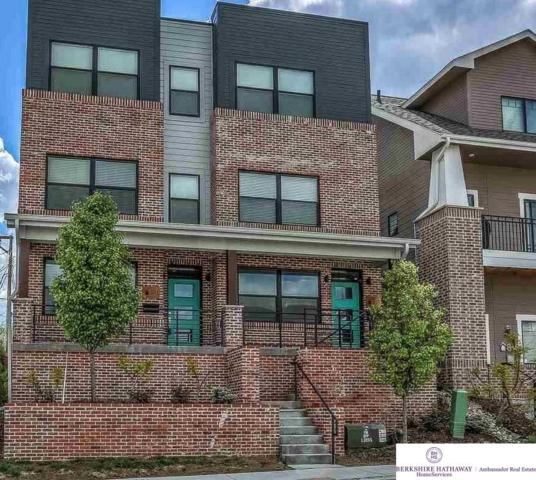 811 S 31 Street, Omaha, NE 68105 (MLS #21909033) :: Omaha's Elite Real Estate Group