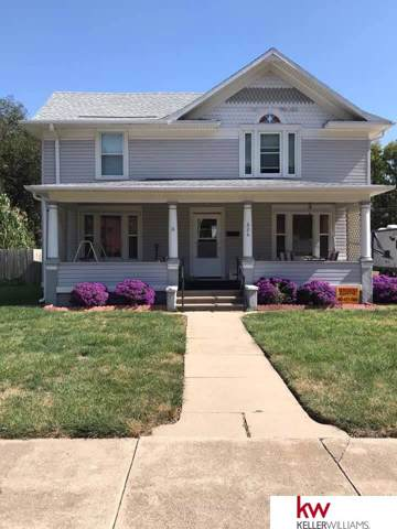 626 N Commercial Avenue, Superior, NE 68978 (MLS #21909087) :: Dodge County Realty Group