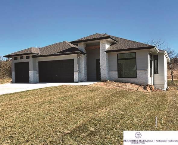 8779 S 25 Street, Bellevue, NE 68147 (MLS #21909126) :: Omaha Real Estate Group