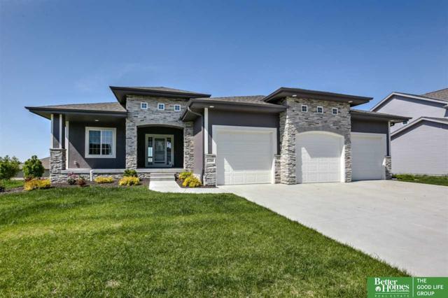 12364 Osprey Lane, Papillion, NE 68046 (MLS #21909260) :: Omaha's Elite Real Estate Group