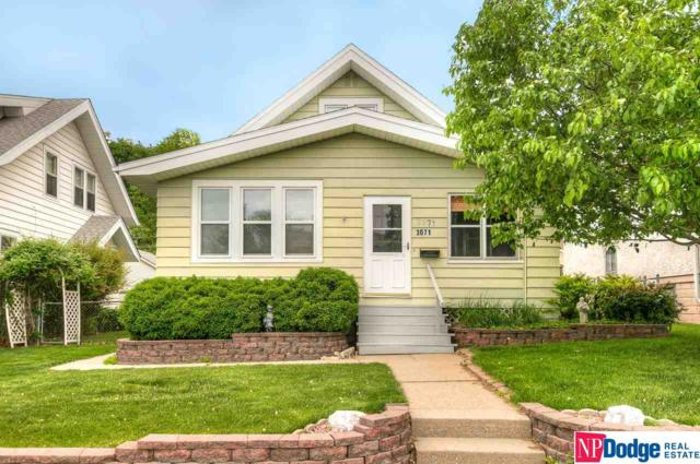 3071 S 32nd St, Omaha, NE 68105 (MLS #21909286) :: Complete Real Estate Group
