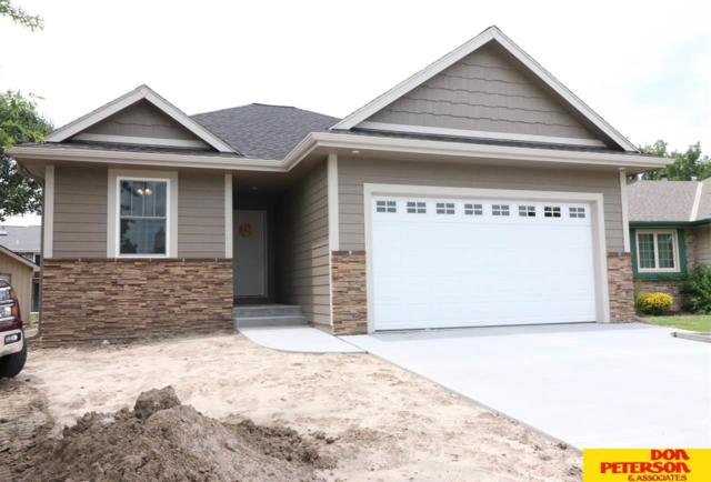 1041 S Sheridan, Fremont, NE 68025 (MLS #21909374) :: Omaha's Elite Real Estate Group