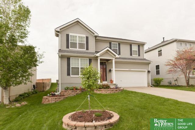 14871 Eagle Street, Bennington, NE 68007 (MLS #21909420) :: Omaha Real Estate Group