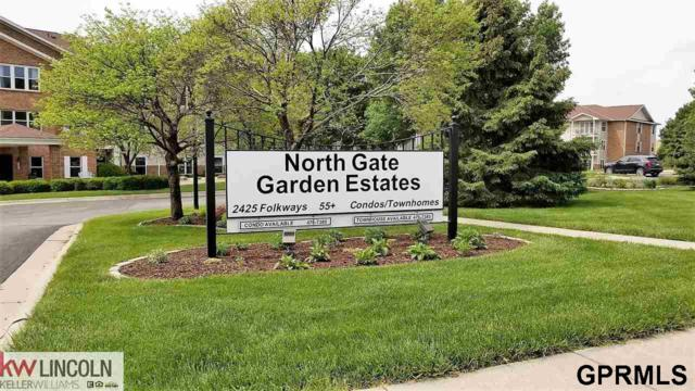 2425 Folkways  #337 Boulevard #337, Lincoln, NE 68521 (MLS #21909746) :: Complete Real Estate Group