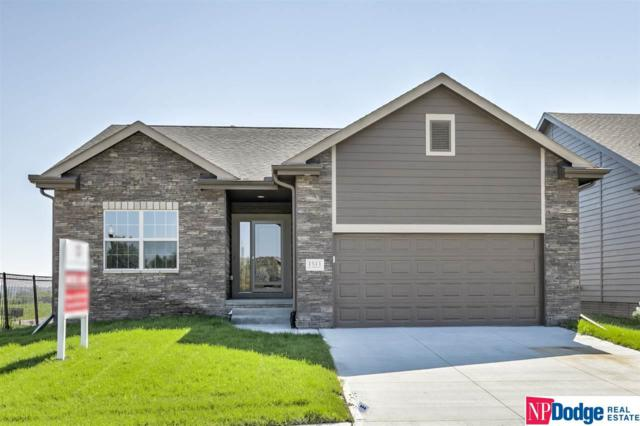 4611 Lawnwood Drive, Papillion, NE 68133 (MLS #21909854) :: The Briley Team
