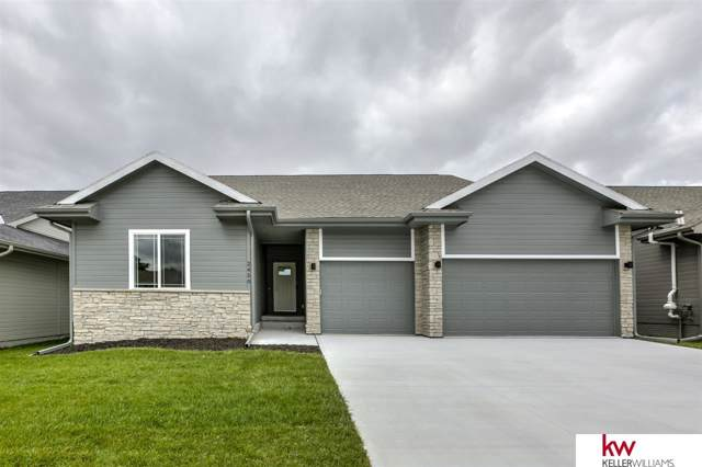 2450 N 191 Avenue, Omaha, NE 68022 (MLS #21910320) :: Omaha's Elite Real Estate Group