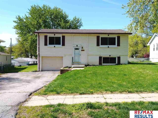 4923 N 93rd Avenue, Omaha, NE 68134 (MLS #21910660) :: Omaha's Elite Real Estate Group