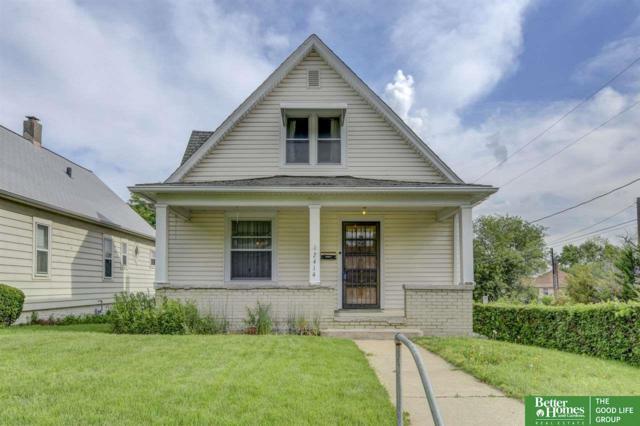 2414 Arbor Street, Omaha, NE 68105 (MLS #21911407) :: Complete Real Estate Group